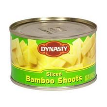 Bamboo Shoots, Sliced, 12 of 8 OZ, Dynasty