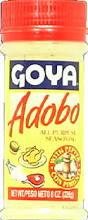 Adobo w/ Pepper, 24 of 8 OZ, Goya