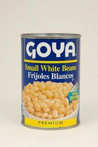 Beans, White, 24 of 15.5 OZ, Goya