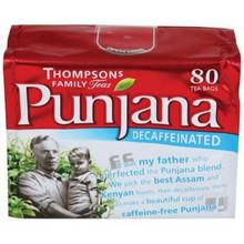 Decaf, 8 of 80 BAG, Punjana