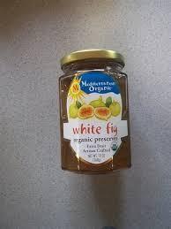 Apricot Peach Preserves, 12 of 13 OZ, Mediterranean Organic