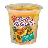 Fruit Mix Cups, 24 of  4 OZ, Liebers