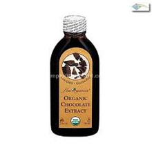 Chocolate, 2 OZ, Flavorganics