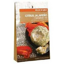 Citrus Jalapeno, 6 of 0.8 OZ, Urban Accents