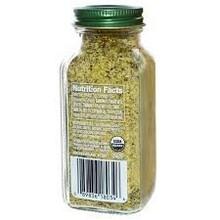Adobo, 6 of 4.41 OZ, Simply Organic