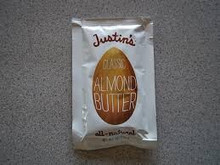 Almond, Classic, 60 of 1.15 OZ, Justin'S