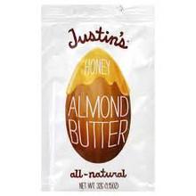 Almond, Honey, 60 of 1.15 OZ, Justin'S