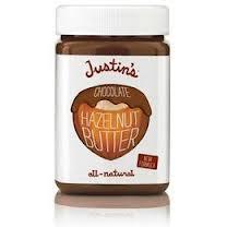 Chocolate Hazelnut Butter Blend, 6 of 16 OZ, Justin'S