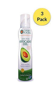 100% Pure Avocado Oil Spray, 12 of 4.7 OZ, Chosen Foods