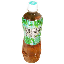 Sokenbi Cha Barley Tea 16.6 fl oz.  From Coca-cola