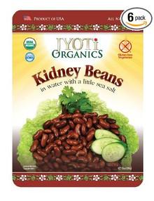 Kidney, 6 of 10 OZ, Jyoti Organics
