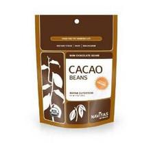 Cacao Beans, 12 of 8 OZ, Navitas