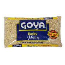Barley, 24 of 16 OZ, Goya