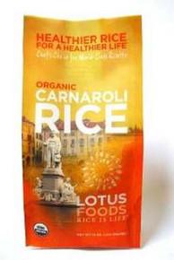 Carnaroli, 6 of 15 OZ, Lotus Foods