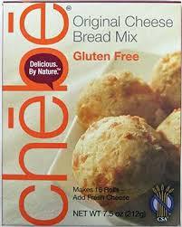 Bread, DF, 8 of 7.5 OZ, Chebe