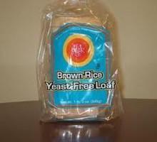 Brown Rice, Yeast Free, 6 of 19 OZ, Ener-G Foods