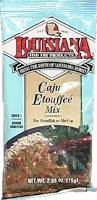 Cajun Etouffee Mix, 12 of 2.65 OZ, Louisiana Fish Fry