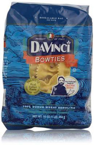 Bow Ties, 12 of 1 LB, Da Vinci