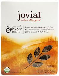 Fusilli, 12 of 12 OZ, Jovial