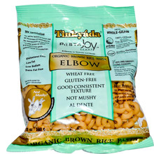 Brown Rice Elbows, 12 of 12 OZ, Tinkyada