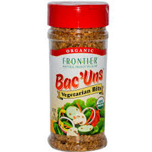 Bac'Uns, 6 of 2.47 OZ, Frontier Natural Products