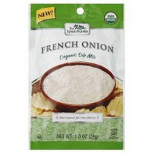 Dip Mix, French Onion, 12 of 1 OZ, Spice Hunter