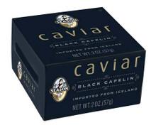 Caviar, Capelin, 12 of 2 OZ, Seasons