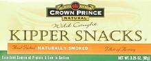 Low Salt, 18 of 3.25 OZ, Crown Prince
