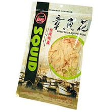 Roast Dried Squid Shaving 4.5 oz  From AFG