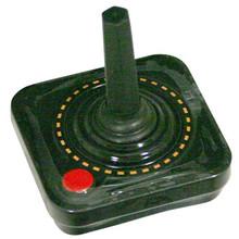 Atari Joy Stick Gum in Tin  From Boston America