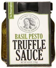 Basil Pesto, 6 of 4.8 OZ, Cucina & Amore