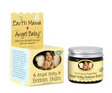Angel Baby Bottom Balm, 2 OZ, Earth Mama Angel Baby