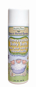 Bath Soap, Liquid, 8 OZ, Healthy Times
