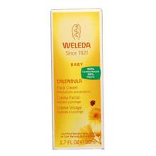 Calendula Face Cream, 1.7 OZ, Weleda Products
