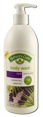 Body Wash, Acai, 18 OZ, Nature'S Gate