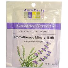 Relaxing Lavender, 6 of 2.5 OZ, Aura Cacia