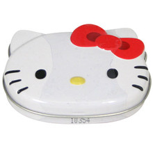 Hello Kitty Sour Candy Tin  From Boston America