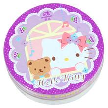 Hello Kitty Lips Candy Grape 2.0 oz  From Morinaga