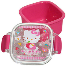 Hello Kitty Small Bento Box  From AFG