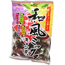 Kasugai Wafu Ame Mixed Candy 5.82 oz  From Kasugai