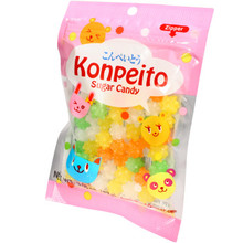 Konpeito Sugar Candy 3.06 oz  From AFG