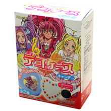 Furuta Precure Heart Case with Candy  From AFG