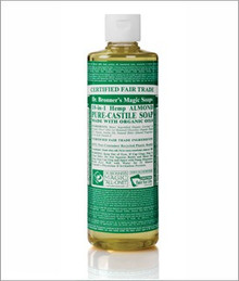 Almond, 16 OZ, Dr. Bronner'S Magic Soaps