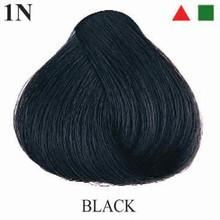 (1N) Black, 4 OZ, Herbatint