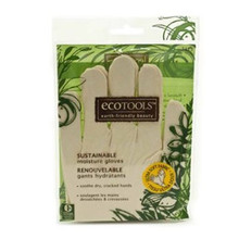 Bamboo Moisture Gloves, 4 of 1 PAIR, Eco Tools