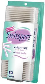Beauty Cotton Swabs, 300 CT, Swisspers