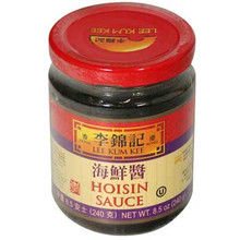 LKK Hoisin Sauce 8.5 oz  From Lee Kum Kee