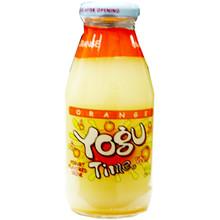 Yogu Time Orange 10 Fz  From RGR Inc.