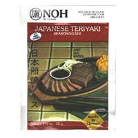 Japanese Teriyaki Mix  From Noh