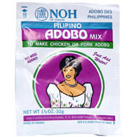 Adobo Mix  From Noh